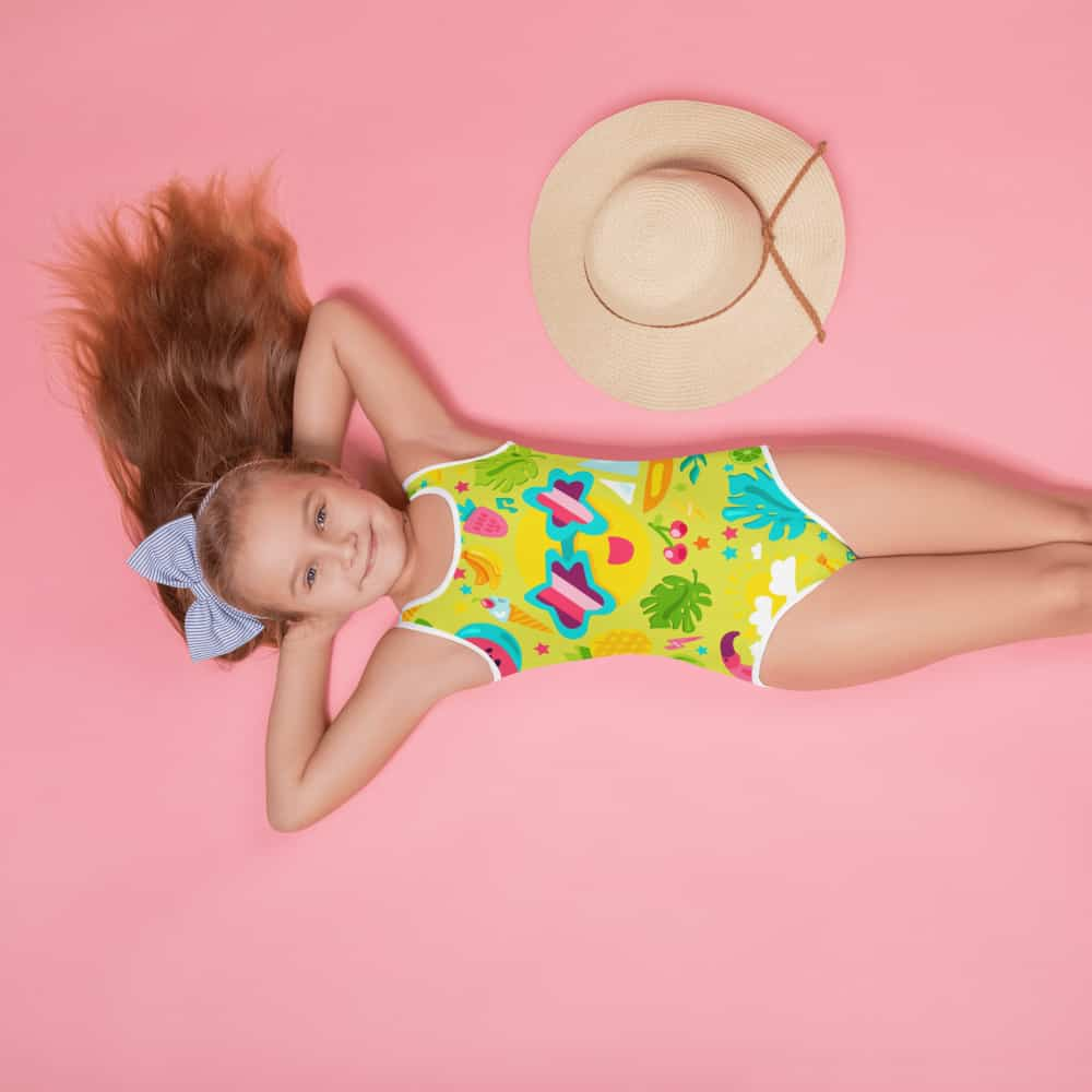 all-over-print-kids-swimsuit-white-front-607ee8e8a3c34.jpg